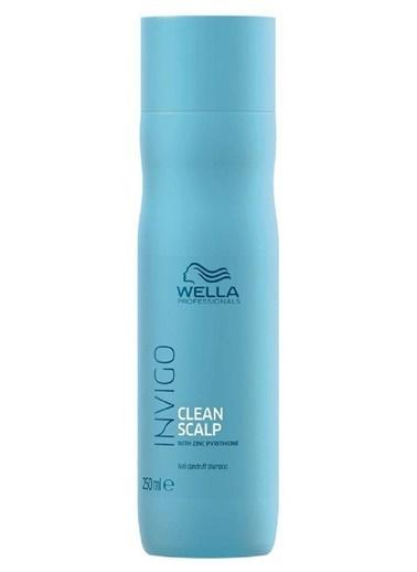 Wella Şampuan Renksiz